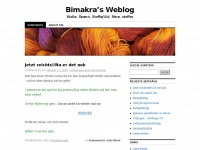 Bimakra.wordpress.com