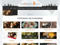 Stattreisen-halle.de