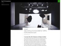 segel-tv.de Webseite Vorschau