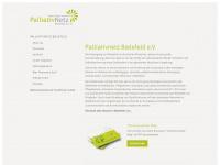 palliativnetz-bielefeld.de