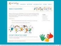 kinderspielraum-dachau.de Webseite Vorschau