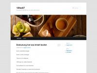 18fee97.wordpress.com Webseite Vorschau