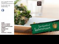 ledererwirt.com