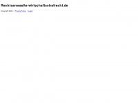 rechtsanwaelte-wirtschaftsstrafrecht.de Webseite Vorschau