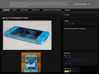 Iphonia-creative.blogspot.com