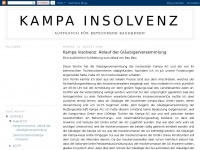 kampa-insolvenz.blogspot.com