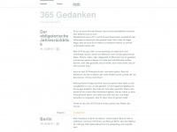 365gedanken.wordpress.com