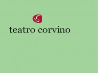 kindertheater-teatrocorvino.de Webseite Vorschau