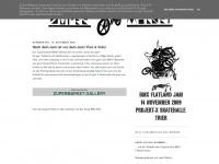 zupermarket-bmx.blogspot.com Webseite Vorschau