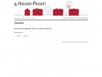 4haeuserprojekt.wordpress.com Webseite Vorschau