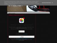 4wheelsart.blogspot.com Webseite Vorschau