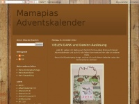 Adventskalender-mamapia.blogspot.com