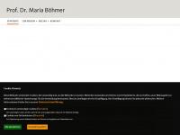 maria-boehmer.de