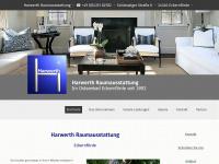 harwerth-raumausstattung.de