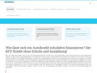 autokredit-schufafrei-finanzieren.de