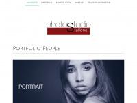 photostudio-stallone.ch Webseite Vorschau