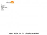 bedruckter-teppich.de