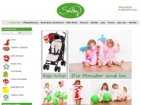 smithy.de Webseite Vorschau