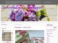 Sahnekruemel.blogspot.com