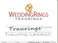 Weddingrings-trauringe.de