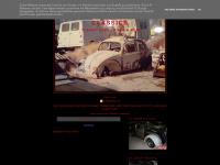 walkingvalleyclassics.blogspot.com Webseite Vorschau