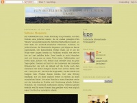 kipa-in-jerusalem.blogspot.com Webseite Vorschau