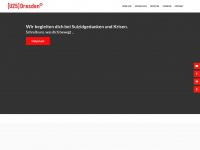 u25-dresden.de Webseite Vorschau