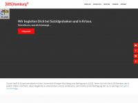 u25-hamburg.de Webseite Vorschau