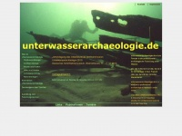 unterwasserarchaeologie.de Thumbnail