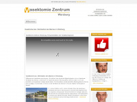 vasektomie-wuerzburg.de