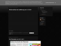 kvwdw.blogspot.com Webseite Vorschau