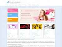 kinderbettwäsche.org