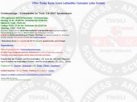 Schiessanlage.ch