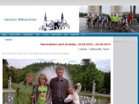 lotharundmanuelamueller.de Webseite Vorschau