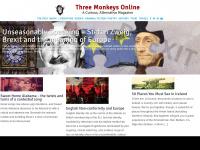 threemonkeysonline.com