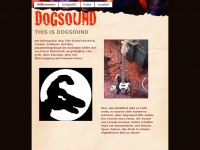dogsound.ch Thumbnail