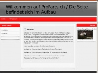 proparts.ch