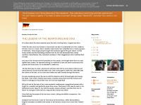 shortbarking.blogspot.com Webseite Vorschau