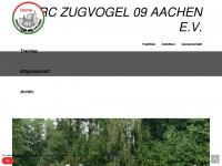 zugvogel-aachen.de Thumbnail