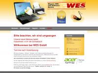 wes-gmbh.de