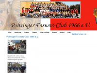 poltringerfasnetsclub.de