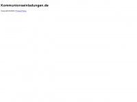 kommunionseinladungen.de