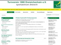turnverein-dreieichenhain.de
