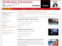 musik-tanzschule-schwarzweiss.de