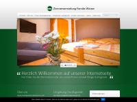 Zimmervermietung-schwarzkollm.de