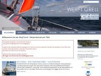 Werft-grell.de