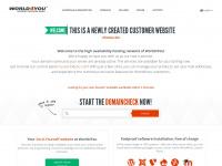2hot4u.biz Webseite Vorschau