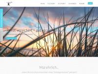 kv-qualitaet.de Webseite Vorschau
