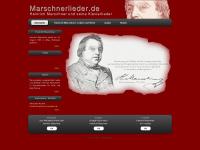 marschnerlieder.de