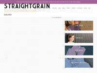 straight-grain.com